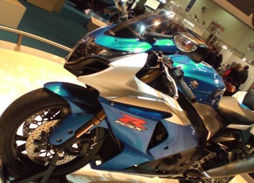 Novità Suzuki 2009 - Foto 13 di 32
