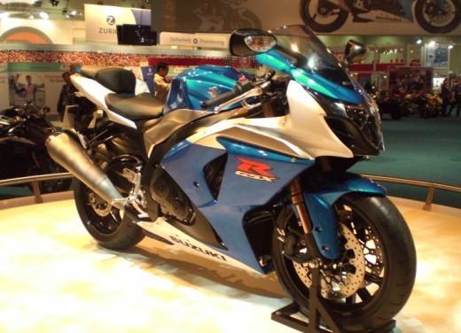 Novità Suzuki 2009 - Foto 14 di 32