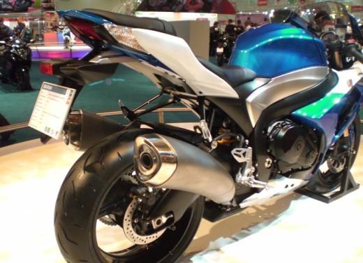 Novità Suzuki 2009 - Foto 15 di 32