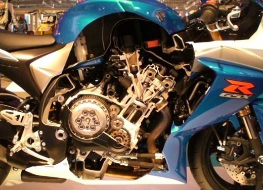 Novità Suzuki 2009 - Foto 17 di 32