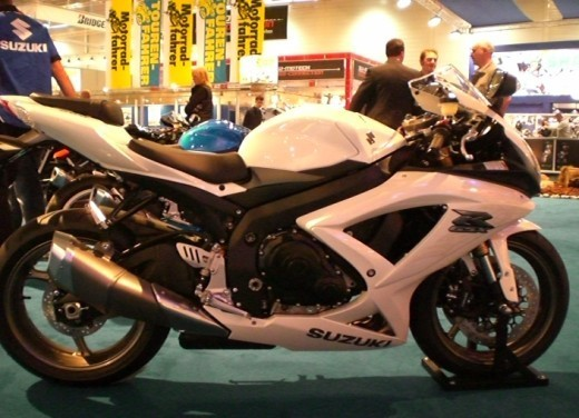 Novità Suzuki 2009 - Foto 18 di 32