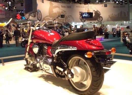 Novità Suzuki 2009 - Foto 32 di 32