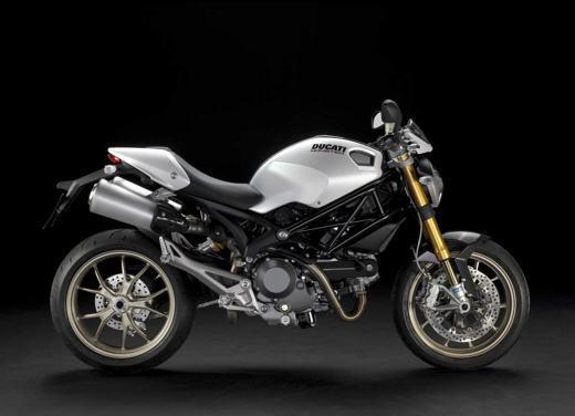 Ducati Monster 1100 S - Foto 4 di 25