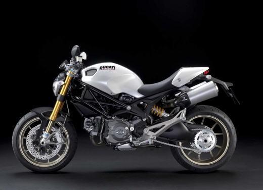 Ducati Monster 1100 S - Foto 5 di 25
