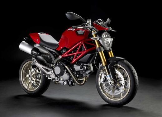Ducati Monster 1100 S - Foto 6 di 25
