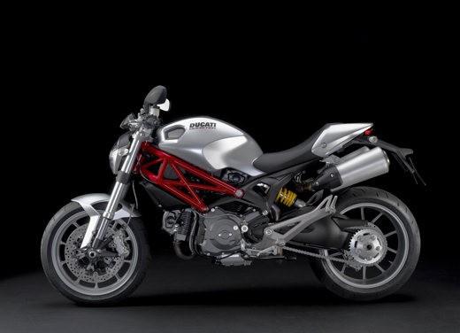 Ducati Monster 1100 S - Foto 16 di 25