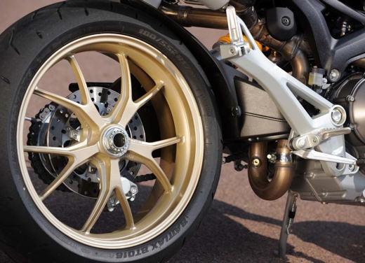 Ducati Monster 1100 S - Foto 8 di 25
