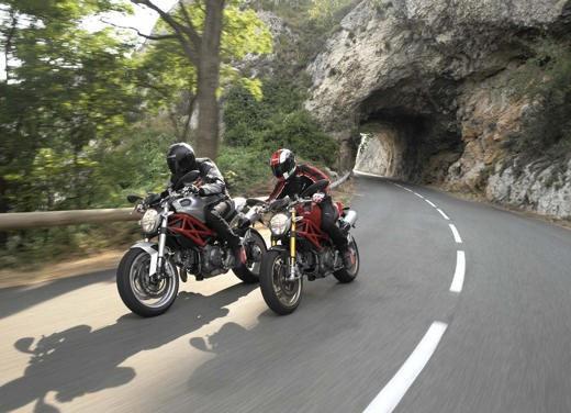 Ducati Monster 1100 S - Foto 9 di 25