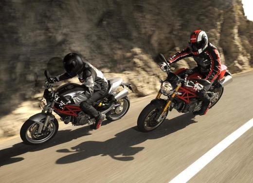 Ducati Monster 1100 S - Foto 10 di 25