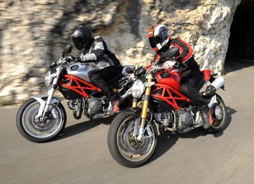 Ducati Monster 1100 S - Foto 11 di 25