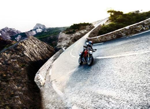Ducati Monster 1100 S - Foto 12 di 25