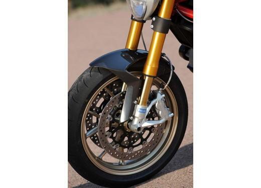 Ducati Monster 1100 S - Foto 14 di 25