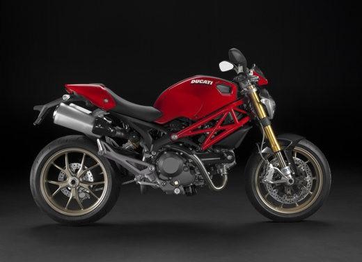 Ducati Monster 1100 S - Foto 17 di 25