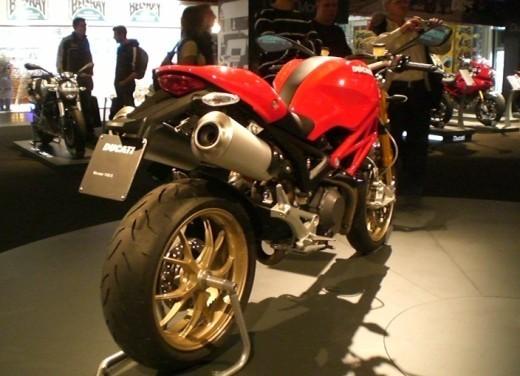 Ducati Monster 1100 S - Foto 25 di 25