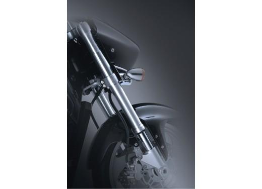 Suzuki Intruder M1500 - Foto 7 di 43