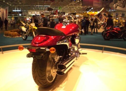 Suzuki Intruder M1500 - Foto 41 di 43