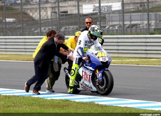 Valentino Rossi – ottavo titolo - Foto 6 di 16