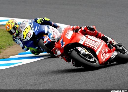 Valentino Rossi – ottavo titolo - Foto 7 di 16