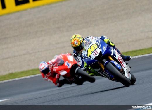 Valentino Rossi – ottavo titolo - Foto 8 di 16