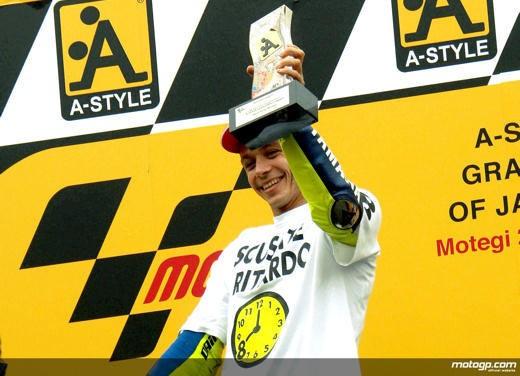 Valentino Rossi – ottavo titolo - Foto 10 di 16