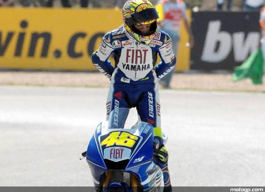 Valentino Rossi – ottavo titolo - Foto 12 di 16