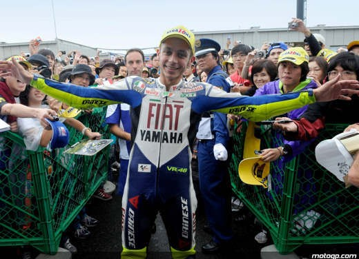Valentino Rossi – ottavo titolo - Foto 15 di 16