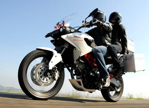 Moto Morini Granpasso – Test Ride