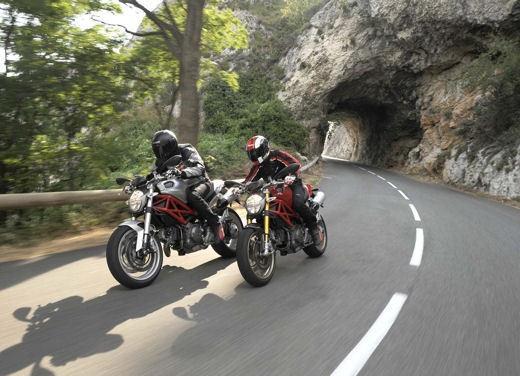 Ducati Monster 1100 - Foto 2 di 35