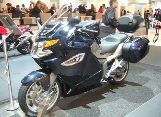BMW K1300GT - Foto 4 di 31