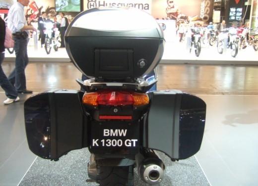 BMW K1300GT - Foto 19 di 31