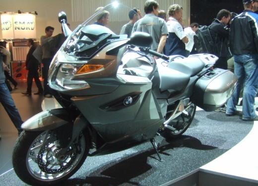 BMW K1300GT - Foto 22 di 31
