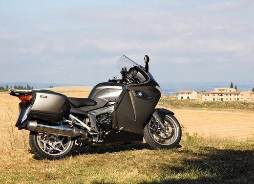 BMW K1300GT - Foto 24 di 31