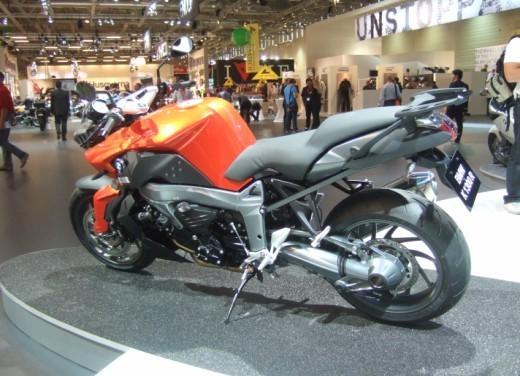 BMW K 1300 R - Foto 15 di 38