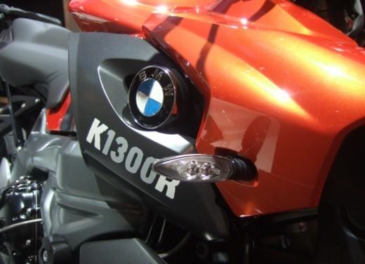 BMW K 1300 R - Foto 17 di 38