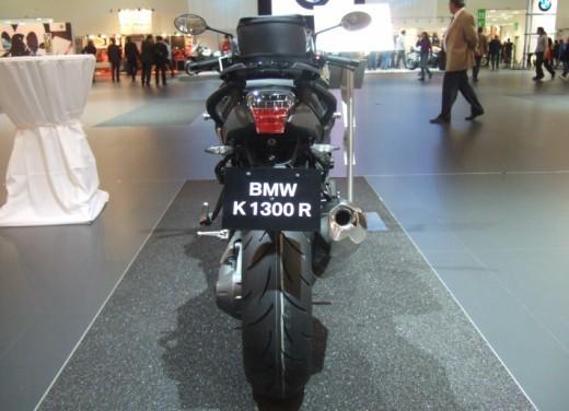 BMW K 1300 R - Foto 20 di 38