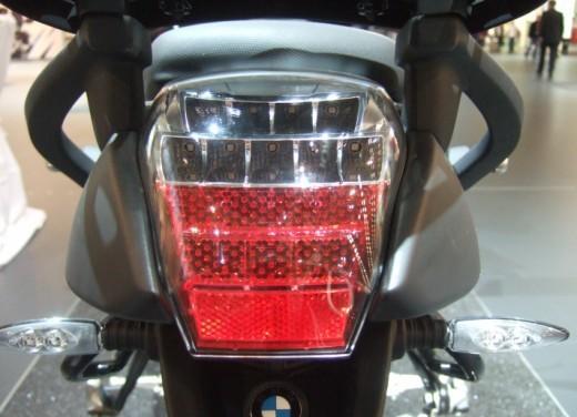 BMW K 1300 R - Foto 22 di 38