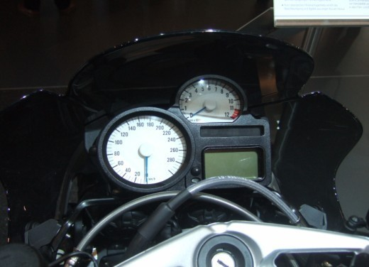 BMW K 1300 R - Foto 25 di 38