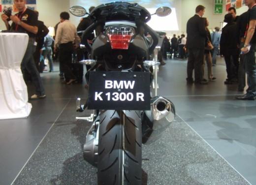 BMW K 1300 R - Foto 26 di 38