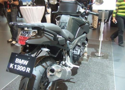 BMW K 1300 R - Foto 27 di 38
