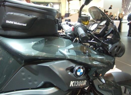 BMW K 1300 R - Foto 28 di 38