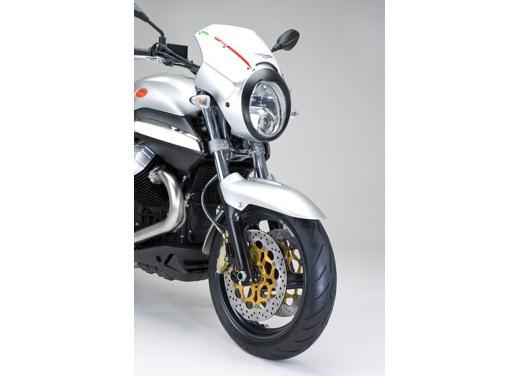 Moto Guzzi 1200 Sport 4V - Foto 9 di 21