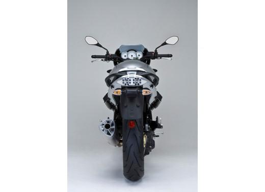 Moto Guzzi 1200 Sport 4V - Foto 10 di 21