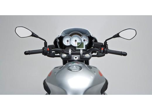 Moto Guzzi 1200 Sport 4V - Foto 12 di 21