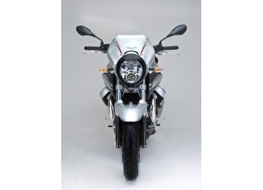 Moto Guzzi 1200 Sport 4V - Foto 13 di 21