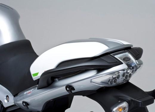 Moto Guzzi 1200 Sport 4V - Foto 14 di 21