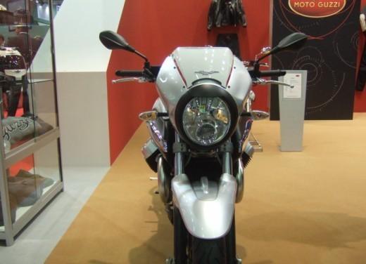 Moto Guzzi 1200 Sport 4V - Foto 6 di 21