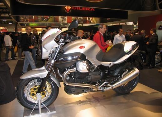 Moto Guzzi 1200 Sport 4V - Foto 19 di 21