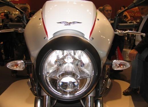 Moto Guzzi 1200 Sport 4V - Foto 21 di 21