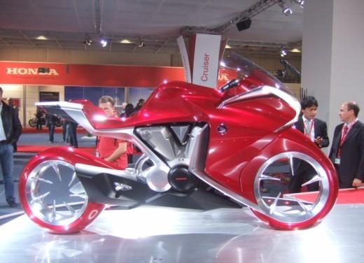 Honda V4 Concept - Foto 9 di 12