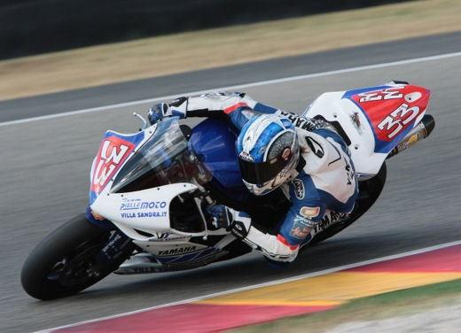 Campionato Italiano Motocicliste 2008 –Gran Finale - Foto 7 di 13